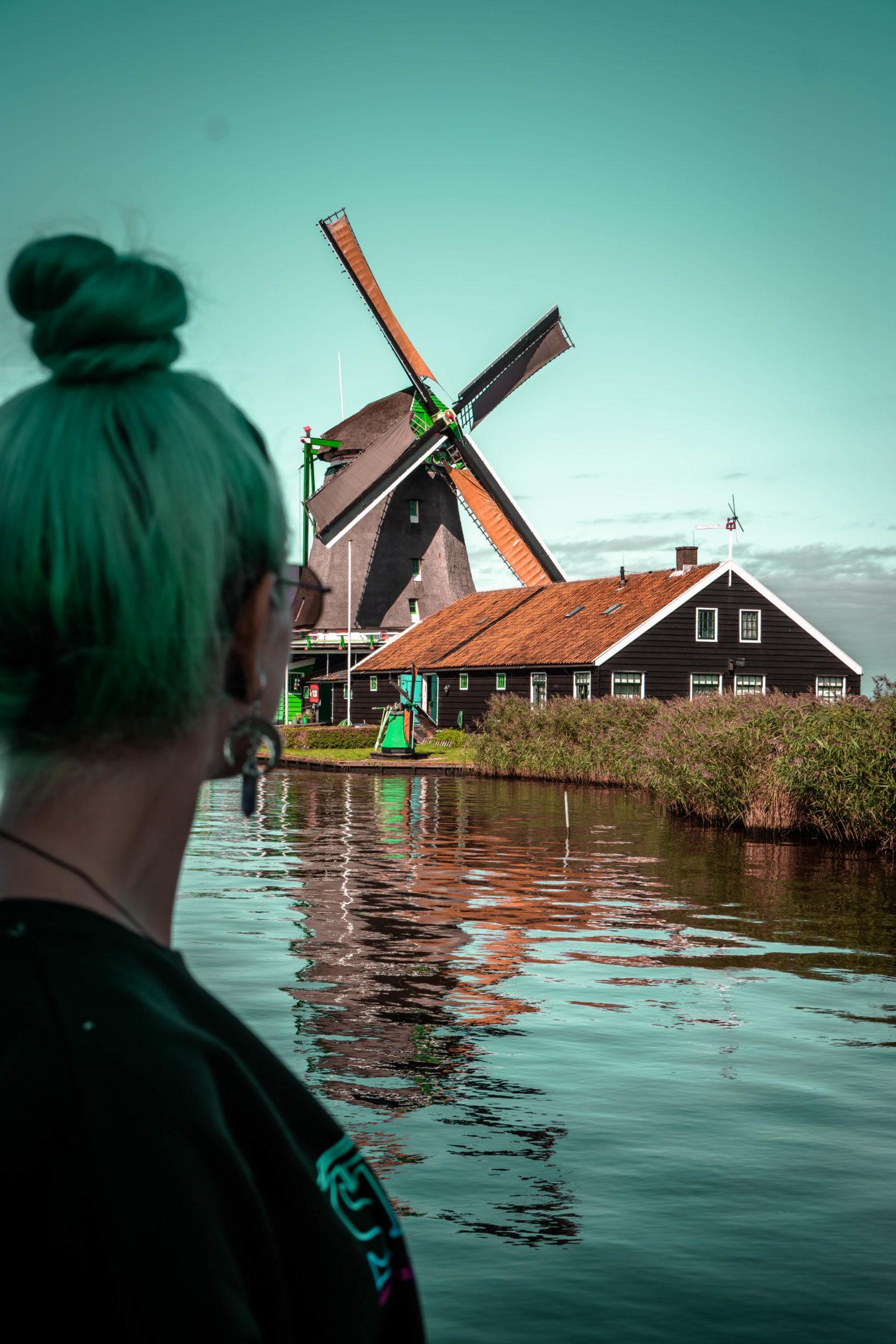 Amsterdam Vegan Foodguide