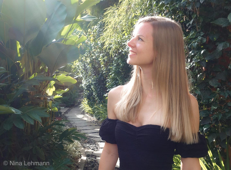 Endo Magie - Endometriose Interview mit Nina Lehmann